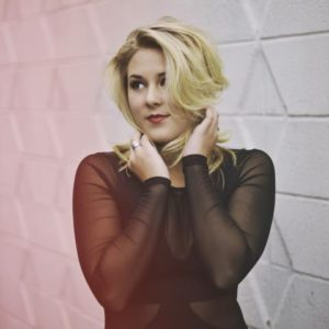 Sydney St. George - Country Pop