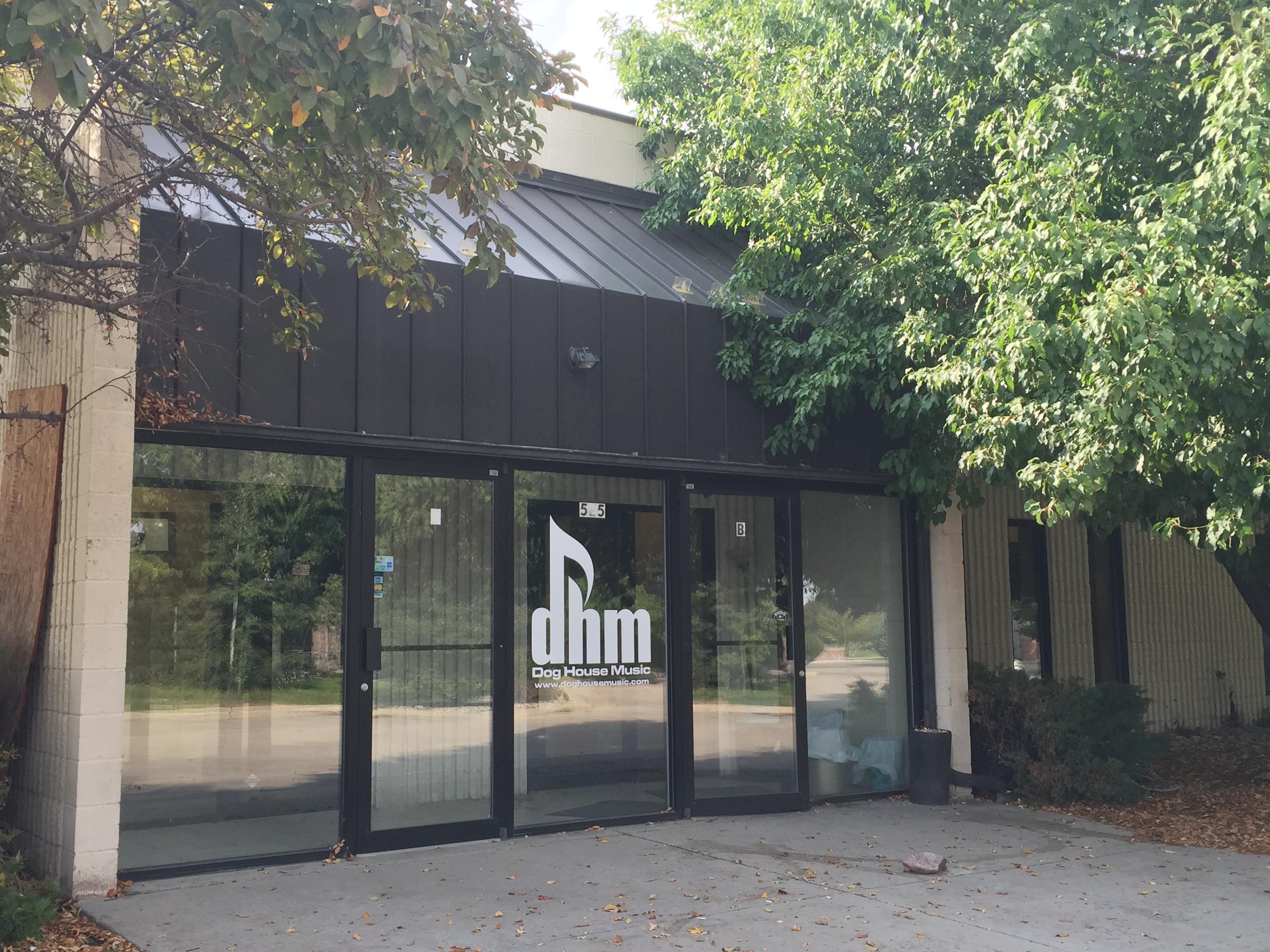 Boulder/Lafayette Studio
