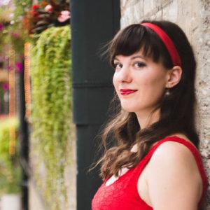 Pamela Machala - Piano Pop
