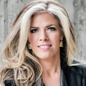 Adrienne Osborn - Owner of Performance High