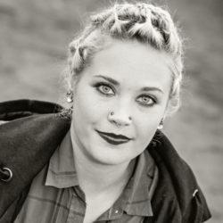 Rachel Irvin - Vocal Instructor - Jazz, Rock