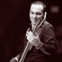 Mario Pagliarulo - Bass