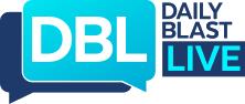 daily blast live logo