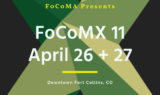 FoCoMX Submissions Now Open!