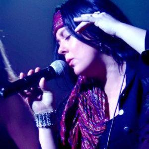 Sonya Leigh - Rock