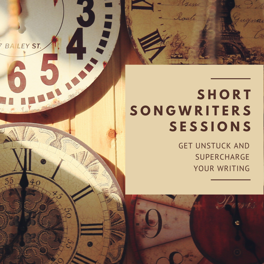 Short Songwriters Sessions