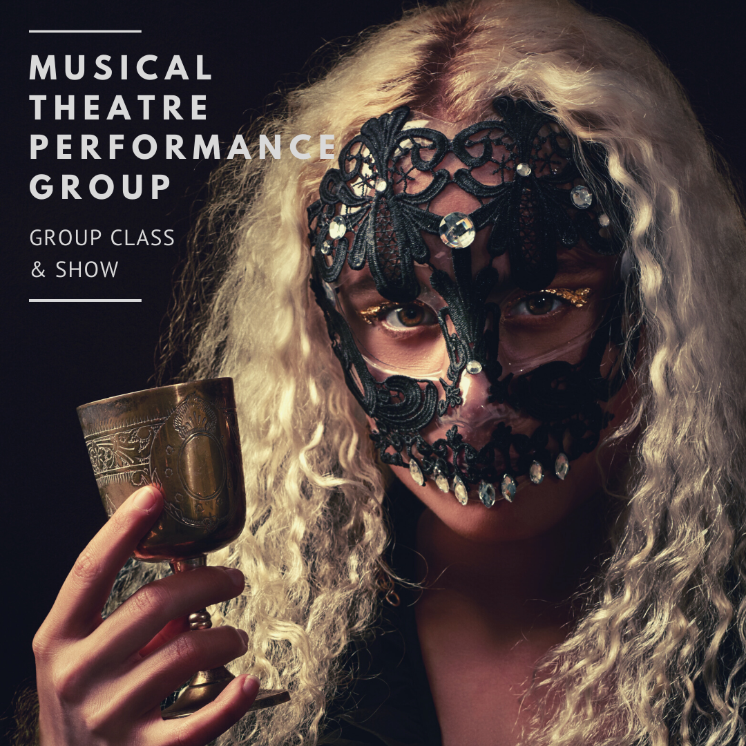 Musical Theatre Performance Group