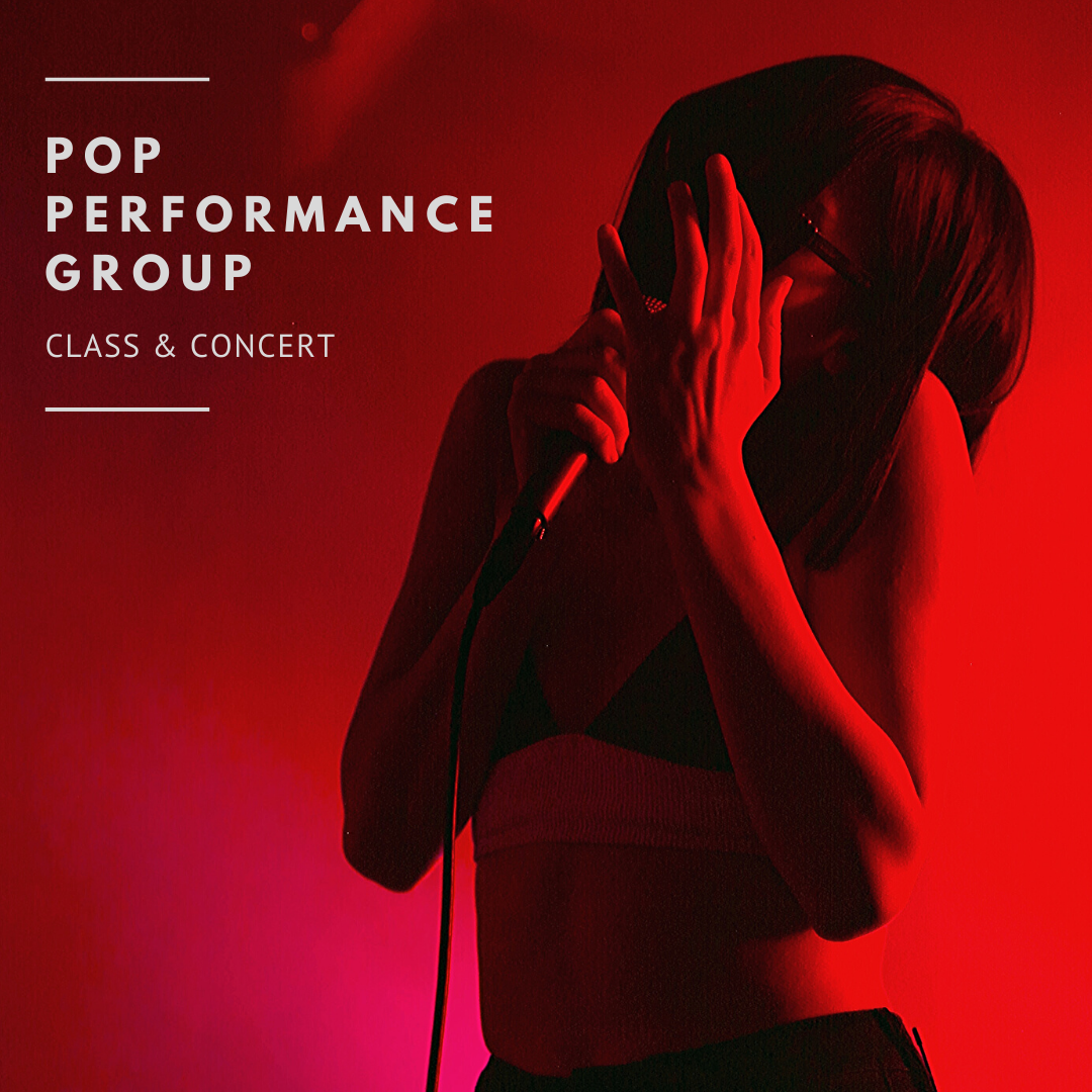 Pop Performance Group