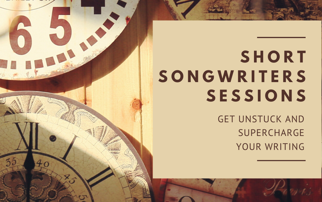 Short Songwriters' Sessions